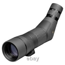 Leupold 1 Sx-4 Pro Guide 15-45x65mm Hd Angled Spotting Scope 177599