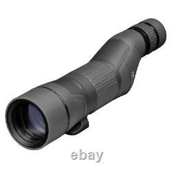 Leupold 1 Sx-4 Pro Guide 15-45x65mm Hd Straight Spotting Scope 177600