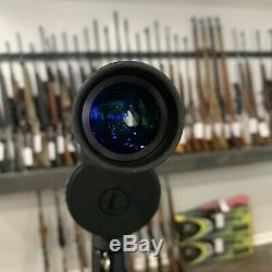 Leupold 12-40X60mm Spotting Scope Used