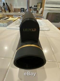 Leupold 12-40x60mm Spotting Scope