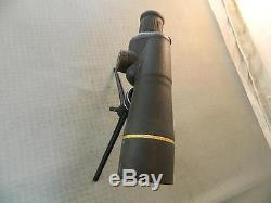 Leupold 15-30xmm Spotting Scope with Tripod Golden Ring Company