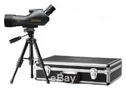 Leupold 170758 SX-1 Ventana 2 15-45x60mm Angled Spotting Scope Kit