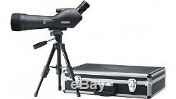 Leupold 170762 SX-1 Ventana 2 20-60x80mm Angled Spotting Scope Kit