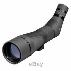 Leupold 177599 SX-4 Pro Guide HD 15-45x65mm Angled Spotting Scope