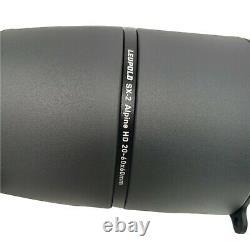 Leupold 180143 SX-2 Alpine HD 20-60x60 Angled Spotting Scope New