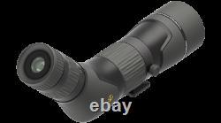 Leupold 180143 Sx-2 Alpine Hd 20-60x60mm Angled Spotting Scope
