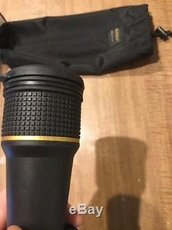 Leupold 25x50 MM Compact Spotting Scope With Tripod And Soft Case