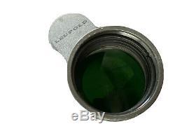 Leupold 53756 Mark 4 12-40x60mm Spotting Scope