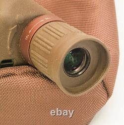 Leupold GOLD RING 15-30x 50mm Compact Spotting Scope