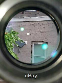 Leupold GR 12-40x60mm HD Spotting Scope