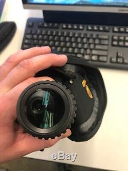 Leupold GR 12-40x60mm HD Spotting Scope 120372