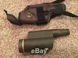 Leupold Gold Ring 12-40x60mm HD Spotting Scope Kit