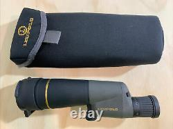 Leupold Gold Ring 15-30x50mm Compact Spotting Scope Made in USA