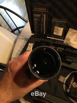 Leupold Gold Ring Compact 15 30x50 mm Spotting Scope Kit