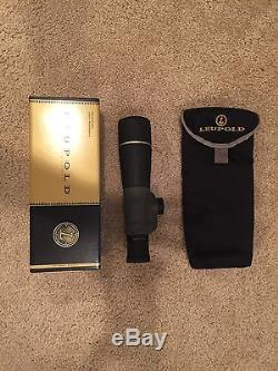 Leupold Gold Ring Compact 61090 (15 30x50 mm) Spotting Scope