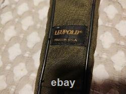 Leupold Gold Ring Spotting Scope 30x60mm