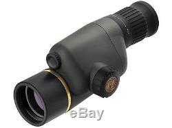 Leupold Golden Ring Compact Spotting Scope 10-20x 40mm Shadow Gray 120374