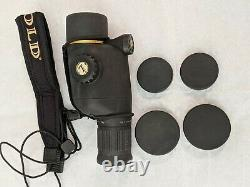 Leupold Golden Ring Compact Spotting Scope 10-20x40 mm