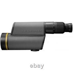 Leupold Golden Ring Spotting Scope 12-40x 60mm 120371 Shadow Gray