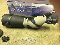 Leupold Kenai HD Spotting Scope