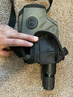 Leupold MARK 4 12-40X60MM MIL DOT with Soft Case