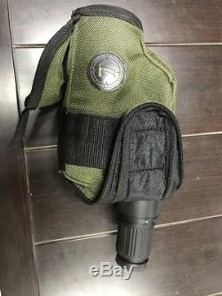 Leupold Mark 4 12-40x60mm TMR Spotting Scope 60040