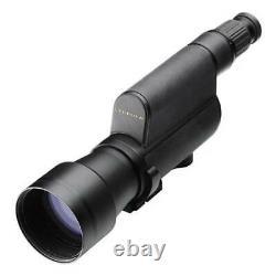 Leupold Mark 4 20-60x80mm TMR Straight Spotting Scope witheyepiece Blk 110826