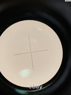 Leupold Mark 4 Spotting Scope 12-40x 60mm First Focal TMR