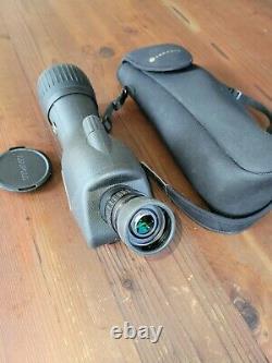 Leupold SX-1 Ventana 15-45x60mm Spotting Scope