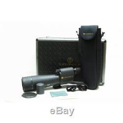 Leupold SX-1 Ventana 20-60x80mm Spotting Scope