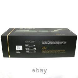 Leupold SX-2 Alpine HD 20-60x80 HD Spotting Scope 180144 New