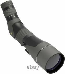Leupold SX-2 Alpine HD Spotting Scope, 20-60x80mm Angled, 180144