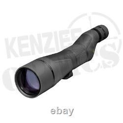 Leupold SX-4 Pro Guide HD 20-60x85mm Straight Spotting Scope 177598