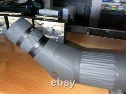 Leupold SX4 Pro Guide HD Straight Spotting Scope 177600