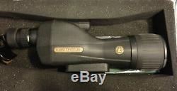 Leupold Sx-1 Ventana 15-45x60mm Spotting Scope Black