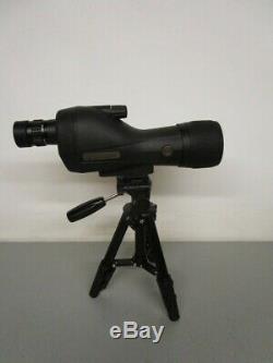 Leupold Sx-1 Ventana 15-45x60mm Straight Spotting Scope (mb1024780)