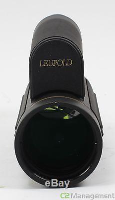 Leupold Variable Spotting Scope 12x 40x 60mm