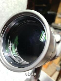 Leupold Wind River Sequoia Spotting Scope 15-45X60mm Waterproof Long Eye Relief