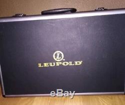 Leupold spotting scope