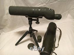 M49 Spotting Scope