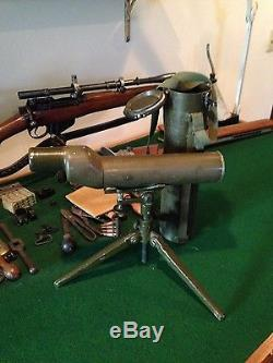 M49 sniper spotting scope