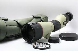 MINT Nikon Fieldscope ED 82 50 x W DS Eyepiece Waterproof JAPAN 201231