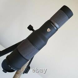 Maven S. 2 S2 Spotting Scope 12-27x56 with all original boxes and packaging