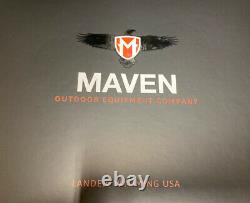 Maven S. 2 Spotting Scope 12-27x56