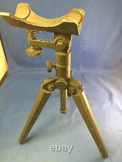Military Issue Tripod M15 For M49 Spotting Scope