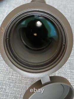 Minox MD 50 W 16-30x Spotting Scope Made in Germany