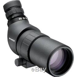 Minox MD50 2.0/50mm Spotting Scope MD 50 ANGLED 62225 OPEN BOX SPECIAL