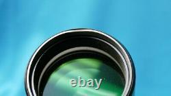 Minox Spotting Scope 20-45x60 With Ard, Used