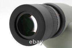Mint Kowa TSN-884 Spotting Scope Straight 30x TE-17W Wide Eyepiece Case Box 250