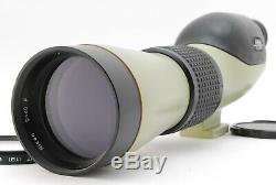 N MINT in Case Nikon D=60 P Fieldscope Spotting Scope 20-45x from Japan #678